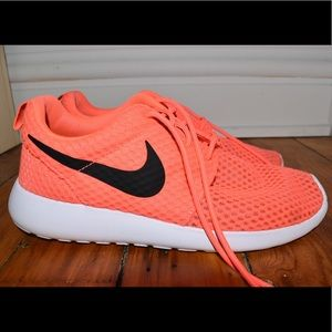 """Men's Nike Roshe One BR """"Hot Lava"""""""